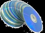 Fourniture CD et DVD vente à l'unité
