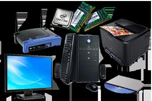 Information vente matériel informatique